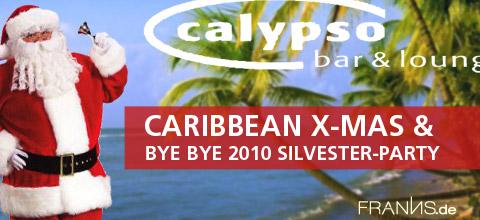 Calypso Xmas 2010, Mainburg