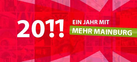 FRANNS 2011 - mehr Mainburg