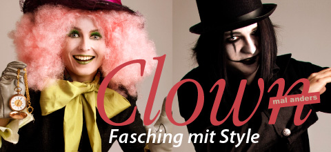 Fasching goes Fashion