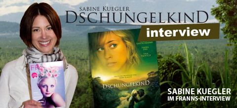 Sabine Kuegler Dschungelkind Film Kino Franns Mainburg Interview
