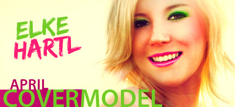 FRANNS Covermodel April 2011