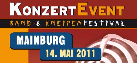 Franns, Kneipenfestival, Mainburg