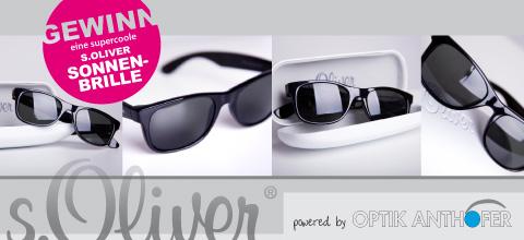Franns, Sonnenbrille, Gewinn, Frühling