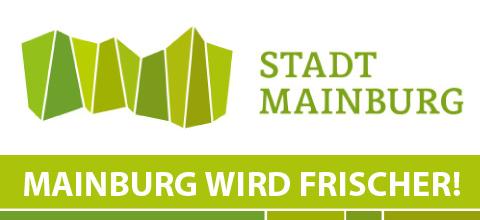 Neues Logo für Mainburg