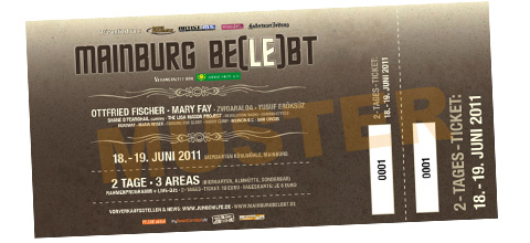 Mainburg Belebt 2011