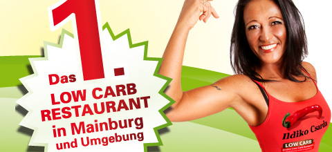 Ildiko Csarda - erstes Low Carb Restaurant in Mainburg und Umgebung