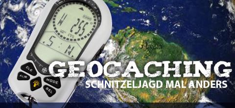 FRANNS Reise-Special: Geocaching