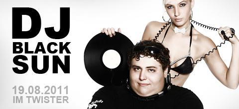 DJ Black Sun
