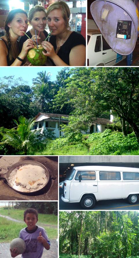 FRANNS auf_Reisen Brasilien
