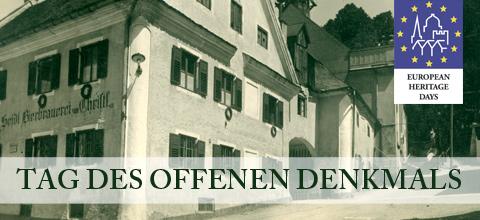 Tag des offenen Denkmals Mainburg