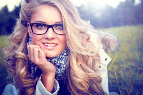 Model Shooting FRANNS Covergirl