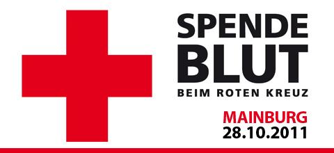 Blutspendetermin in Mainburg