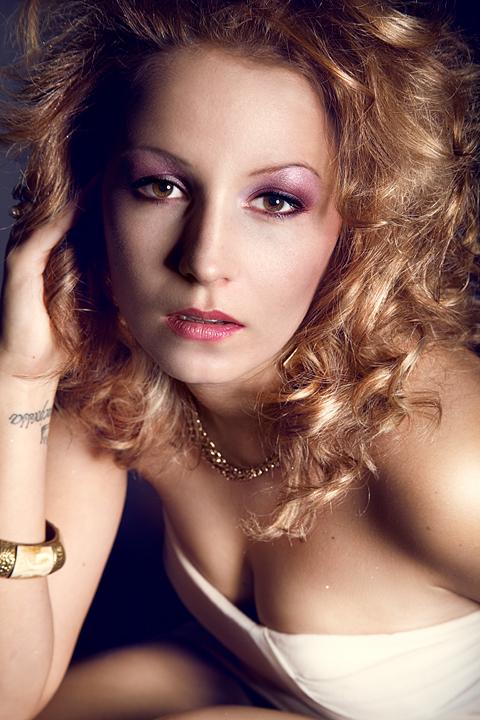 Covermodel FRANNS Marie