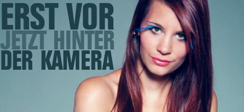 Veronika Hollmayer - neue FRANNS-Fotografin