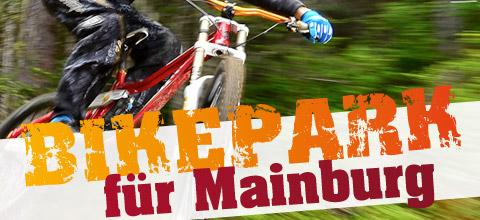 Bikepark Mainburg