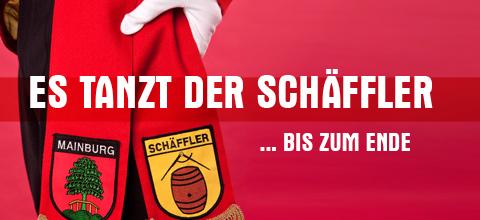 Mainburger Schäffler