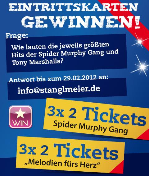 Tag der Reise 2012 - Stanglmeier Mainburg