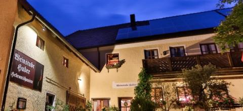 Weinfest Hebrontshausen