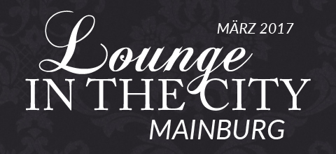 Lounge in the City im März 2017