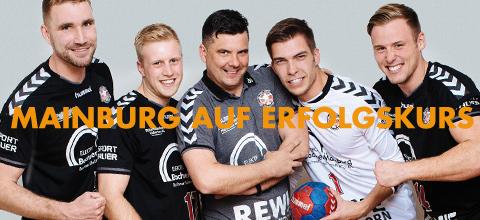 Sauber – Mainburg auf Erfolgskurs