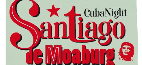 Santiago de Moaburg – die kubanische Nacht