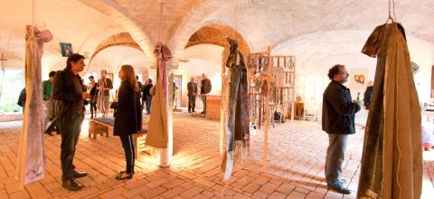 Sommerausstellung in der Gewölbegalerie