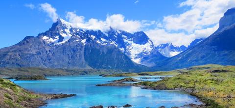 Mit Rotary ein Jahr in Chile