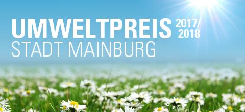 Stadt Mainburg verleiht wieder Umweltpreis