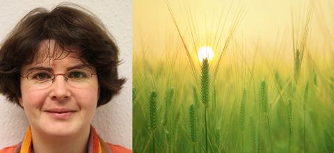 Vortrag: Mein Essen, unsere Landwirtschaft