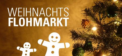 Weihnachts-Flohmarkt 2017