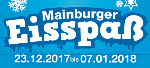 Mainburger Eisspaß 2017