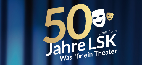 50 Jahre LSK Theater Mainburg