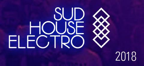 Sud.House.Electro 2018