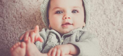 Offener Babytreff in der MAI OASE