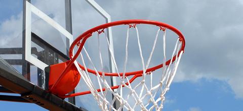 Neues Basketball/Streetball Angebot für Erwachsene