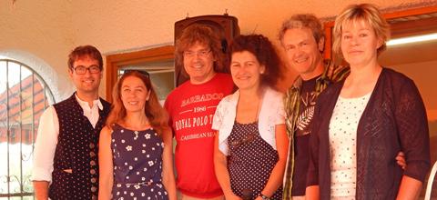 Sommerfest Musik Pianissimo