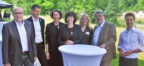 Zukunftskonferenz Kelheim 2030