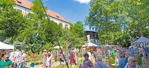 Festival der Sinne 2018