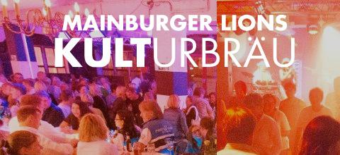Mainburger Kulturbräu 2018